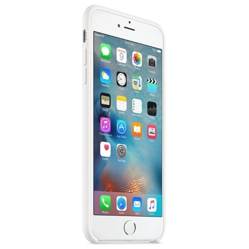 Чехол Apple силиконовый для iPhone 6 Plus / 6s Plus