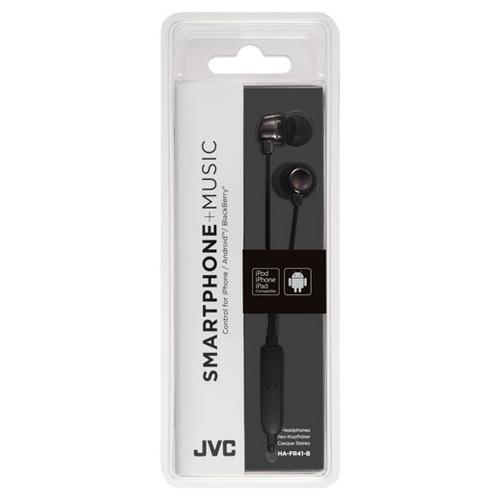 Наушники JVC HA-FR41