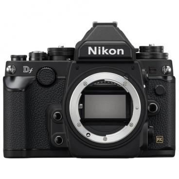 Фотоаппарат Nikon Df Body