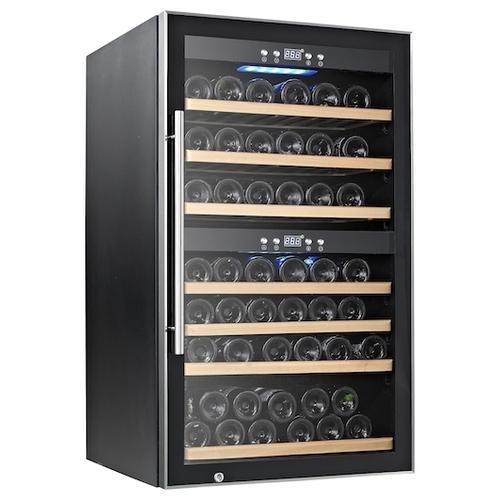 Винный шкаф Wine Craft BC-66BZ