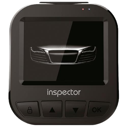 Видеорегистратор Inspector Raptor