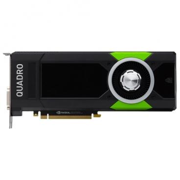 Видеокарта HP Quadro P5000 PCI-E 3.0 16384Mb 256 bit DVI HDCP