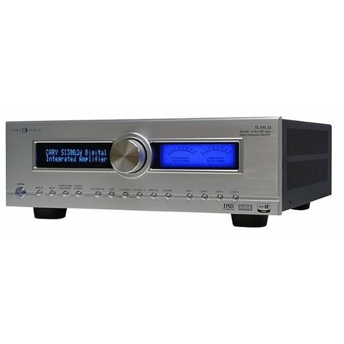 Интегральный усилитель Cary Audio SI-300.2d