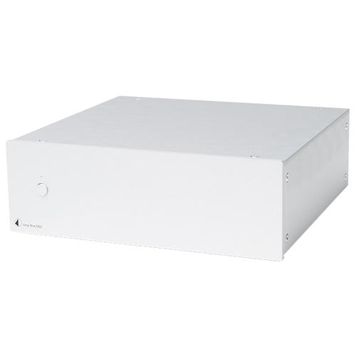 Усилитель мощности Pro-Ject Amp Box DS2