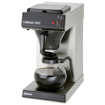 Кофеварка Bartscher Contessa 1000