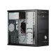 Компьютерный корпус ExeGate MA-368 350W Black