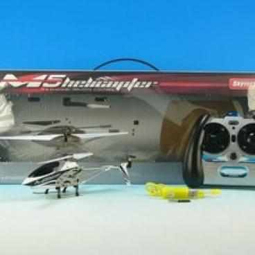 Вертолет Skytech
