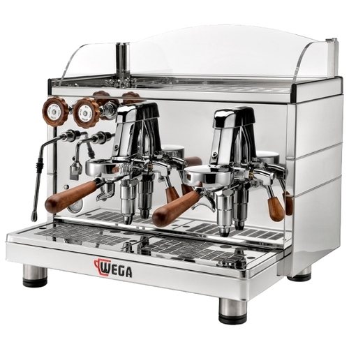 Кофеварка рожковая Wega Vela Vintage