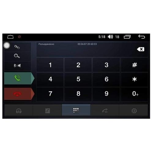 Автомагнитола FarCar s300 Honda CR-V Android (RL009R)