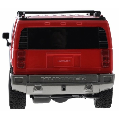 Внедорожник Rastar Hummer H2 (28500) 1:27 17.5 см