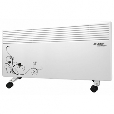 Конвектор Scarlett SC-CH833-1500