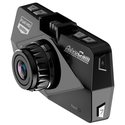 Видеорегистратор AdvoCam FD Black-II
