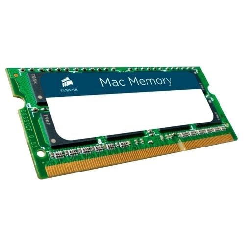 Оперативная память 8 ГБ 1 шт. Corsair CMSA8GX3M1A1600C11