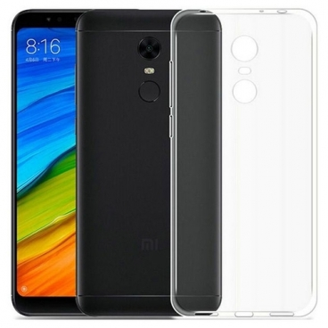 Чехол Gosso 170975 для Xiaomi Redmi 5 Plus
