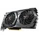 Видеокарта MSI GeForce GTX 1650 1860MHz PCI-E 3.0 4096MB 8000MHz 128 bit 2xDisplayPort HDMI HDCP GAMING X
