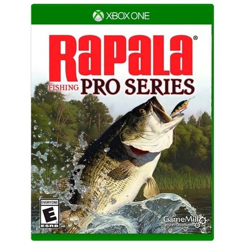 Rapala Fishing: Pro Series