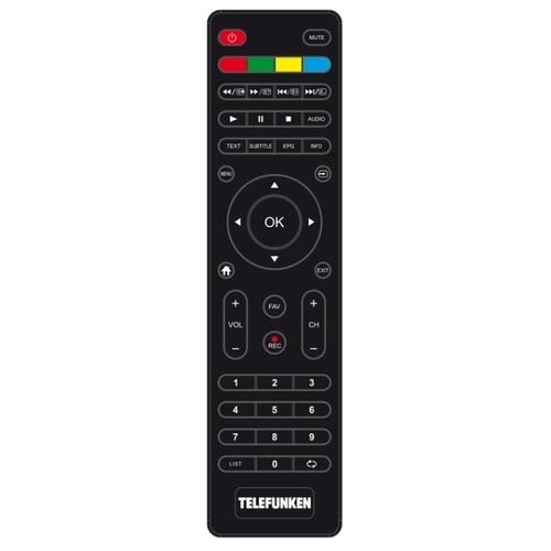 Телевизор TELEFUNKEN TF-LED40S63T2S