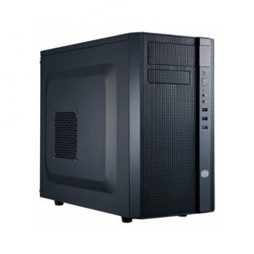 Компьютерный корпус Cooler Master N200 (NSE-200-KKN1) w/o PSU Black