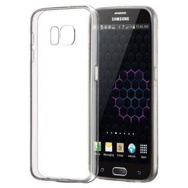Чехол With Love. Moscow W004039SAM для Samsung Galaxy S6