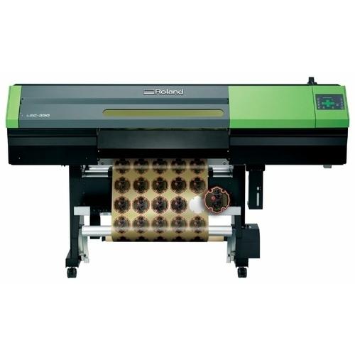 Принтер Roland VersaUV LEC-330