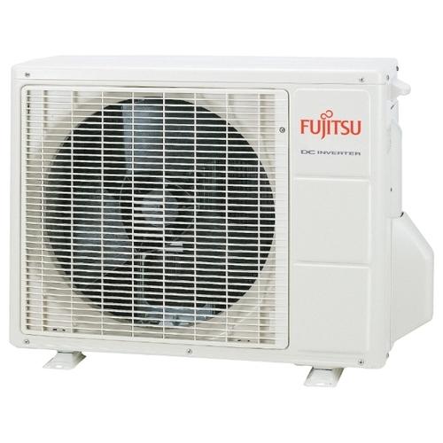 Настенная сплит-система Fujitsu ASYG12LECA/AOYG12LEC