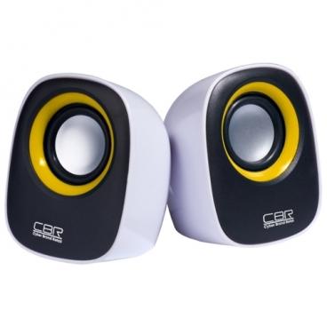 Компьютерная акустика CBR CMS 520