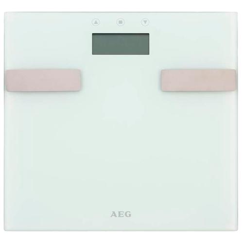 Весы AEG PW 5644 FA WH