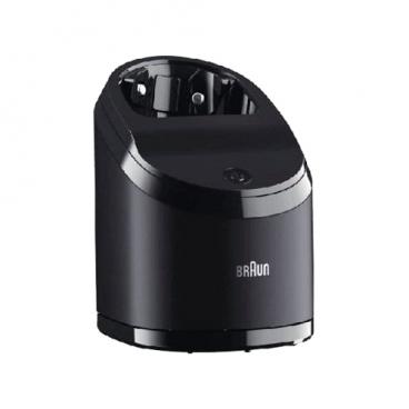 Зарядное устройство Braun Clean&Charge (CoolTec)