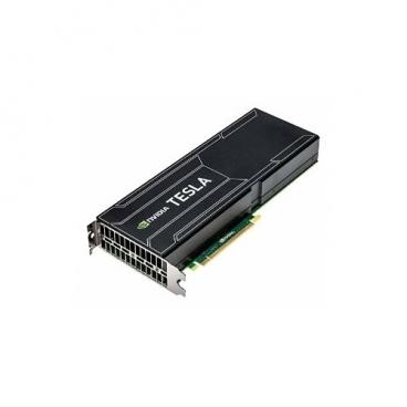 Видеокарта PNY Tesla K40 745Mhz PCI-E 3.0 12288Mb 6000Mhz 384 bit Silent