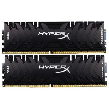 Оперативная память 4 ГБ 2 шт. HyperX HX432C16PB3K2/8
