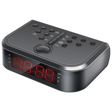 Радиобудильник Hyundai H-RCL120