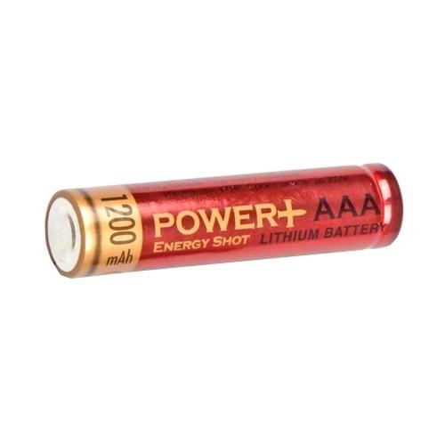 Батарейка EagleTac Power-Plus AAА