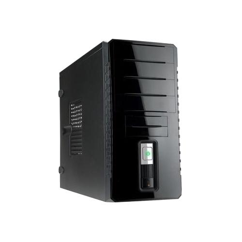 Компьютерный корпус IN WIN EC030U3 450W Black