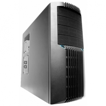 Компьютерный корпус NZXT BETA EVO Black