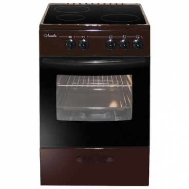 Плита Лысьва ЭПС 301 МС коричневый