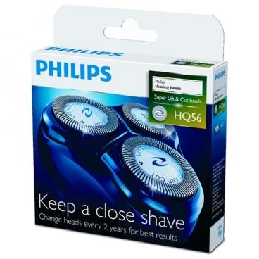 Бритвенный блок Philips HQ56