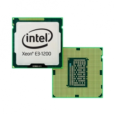 Процессор Intel Xeon E3-1275 Sandy Bridge (3400MHz, LGA1155, L3 8192Kb)