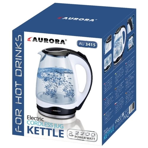 Чайник AURORA AU 3415