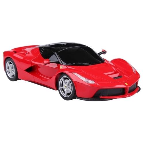 Легковой автомобиль Rastar Ferrari LaFerrari (48900) 1:24 19 см