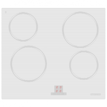 Варочная панель Zigmund & Shtain CNS 027.60 WX