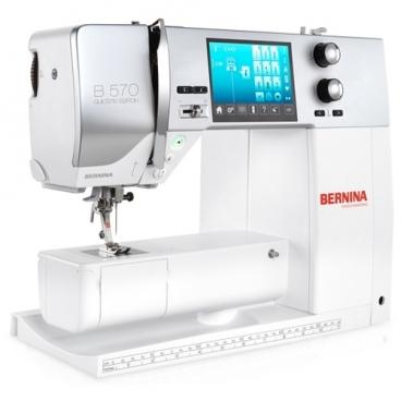 Швейная машина Bernina B 570 QE