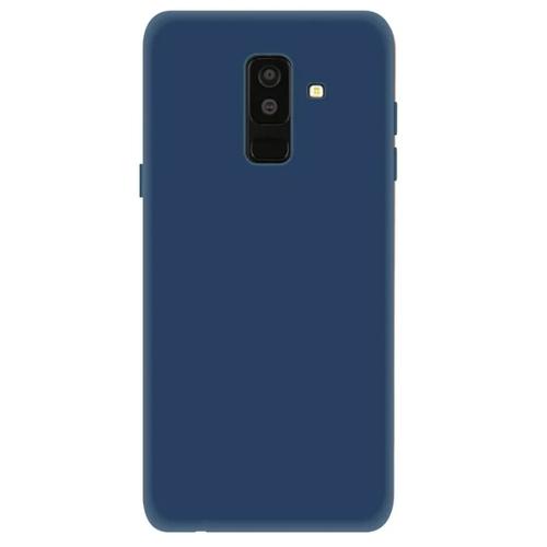 Чехол LuxCase TPU для Samsung Galaxy A6+ 2018