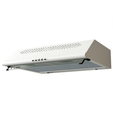 Подвесная вытяжка LEX Simple 500 White