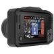 Видеорегистратор с радар-детектором Intego VX-1000S, GPS