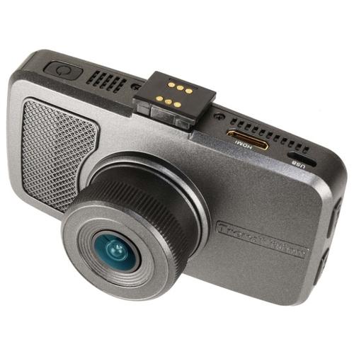 Видеорегистратор TrendVision TDR-708 City GPS