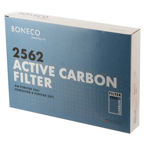 Фильтр Boneco Active carbon filter 2562 для увлажнителя воздуха