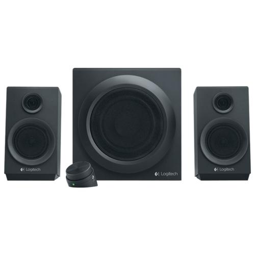 Компьютерная акустика Logitech Z333