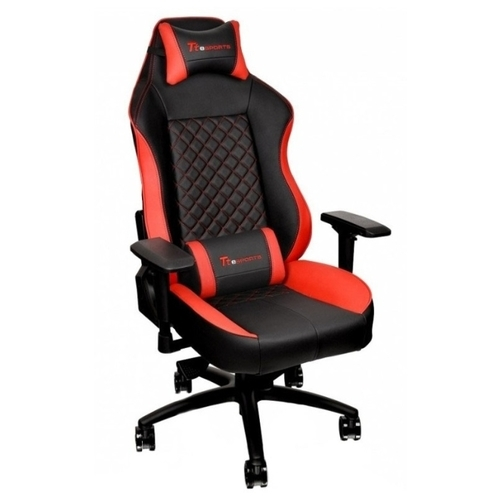 Компьютерное кресло Tt eSPORTS by Thermaltake GT Comfort GTC 500 игровое