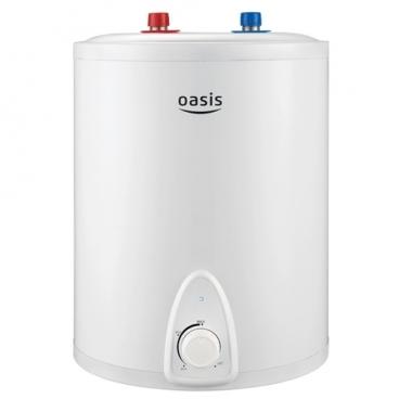 Накопительный электрический водонагреватель Oasis Small 10LP