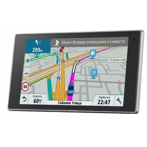 Навигатор Garmin DriveLuxe 50 RUS LMT